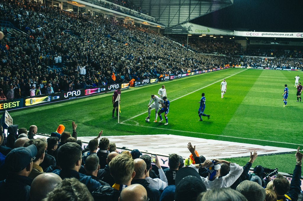 Leeds United 2-0 Birmingham City: Earnest