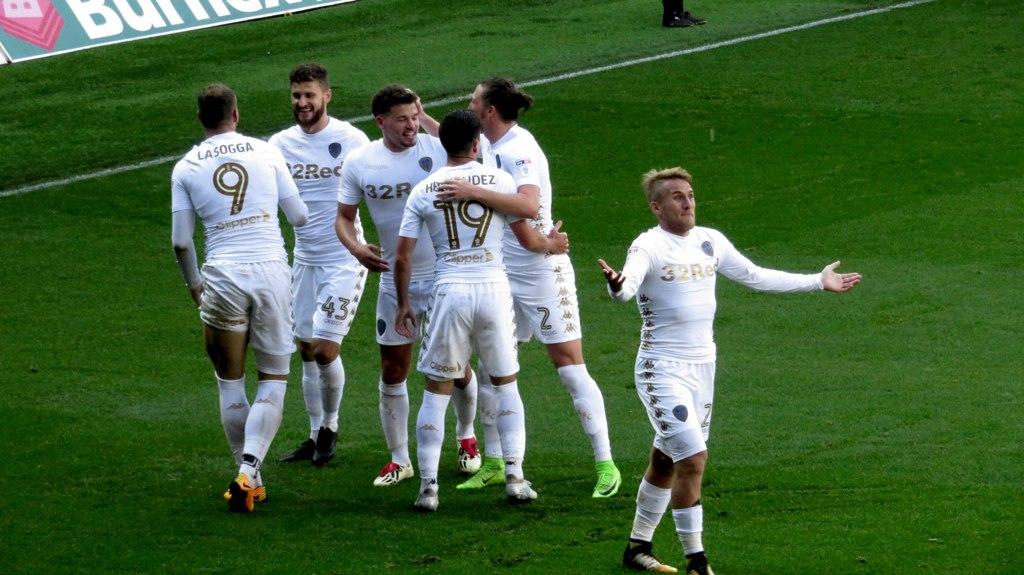 Leeds United 5-0 Burton Albion: In Dreams Begin
