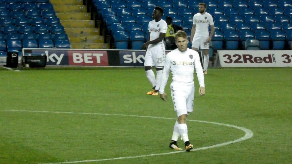 Leeds United 5-1 Newport County: Industrial Lights
