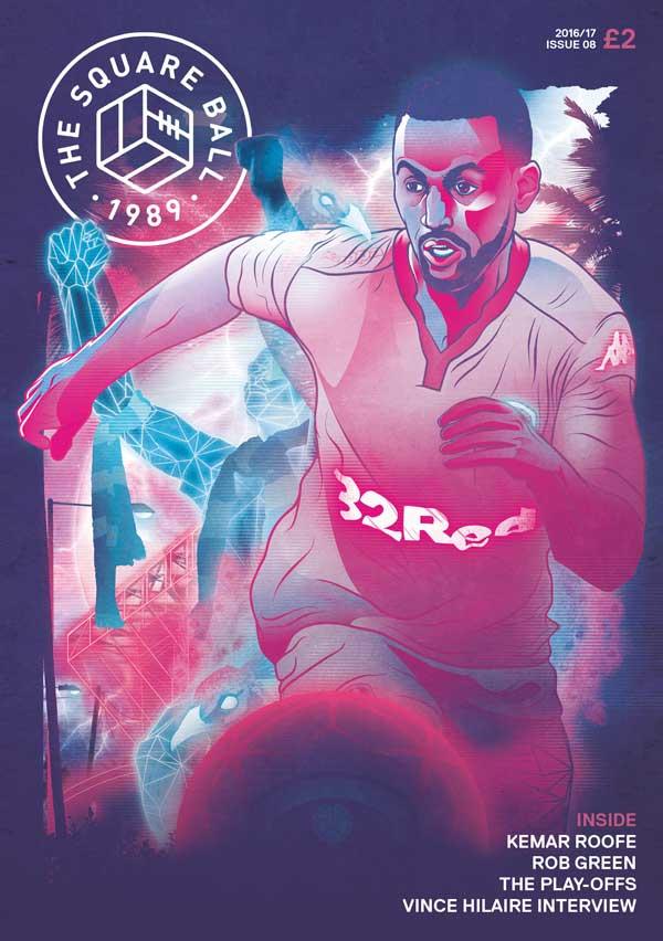2016-17   Issue 8   Digital Edition