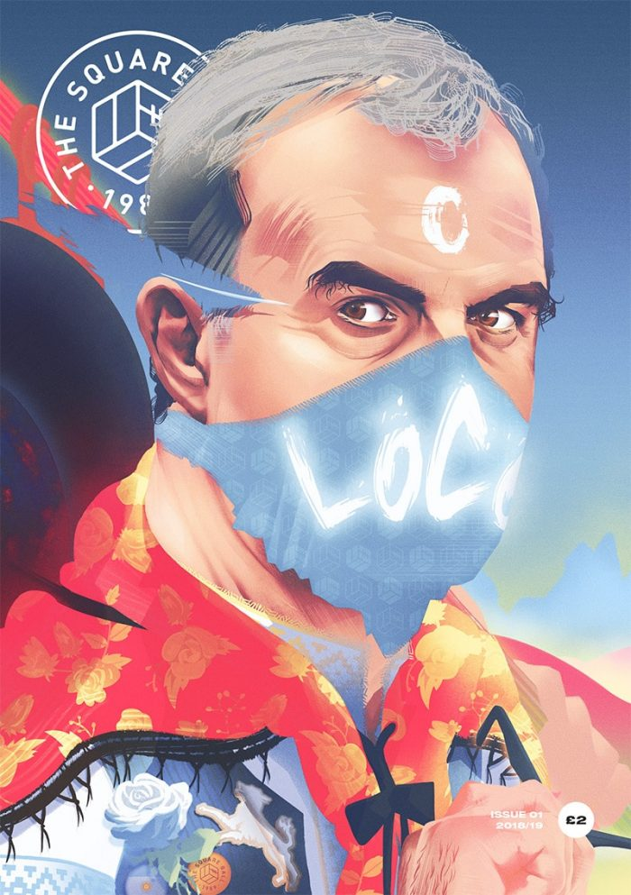 2018-19   Issue 1   Cover
