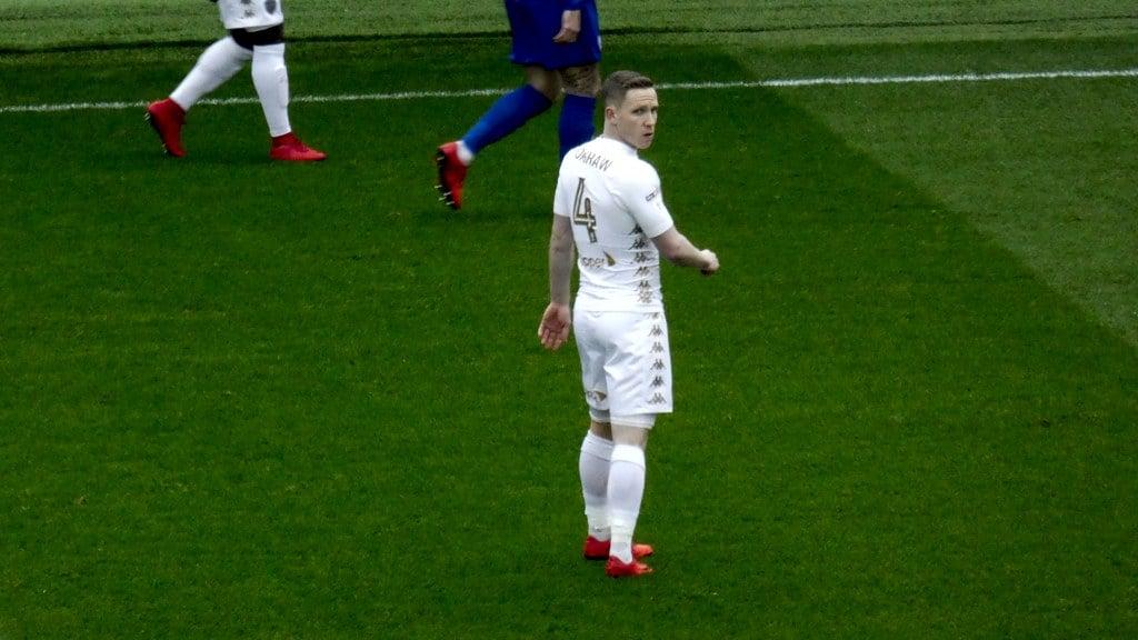 Leeds United 1-4 Cardiff City: Clouds & Curses
