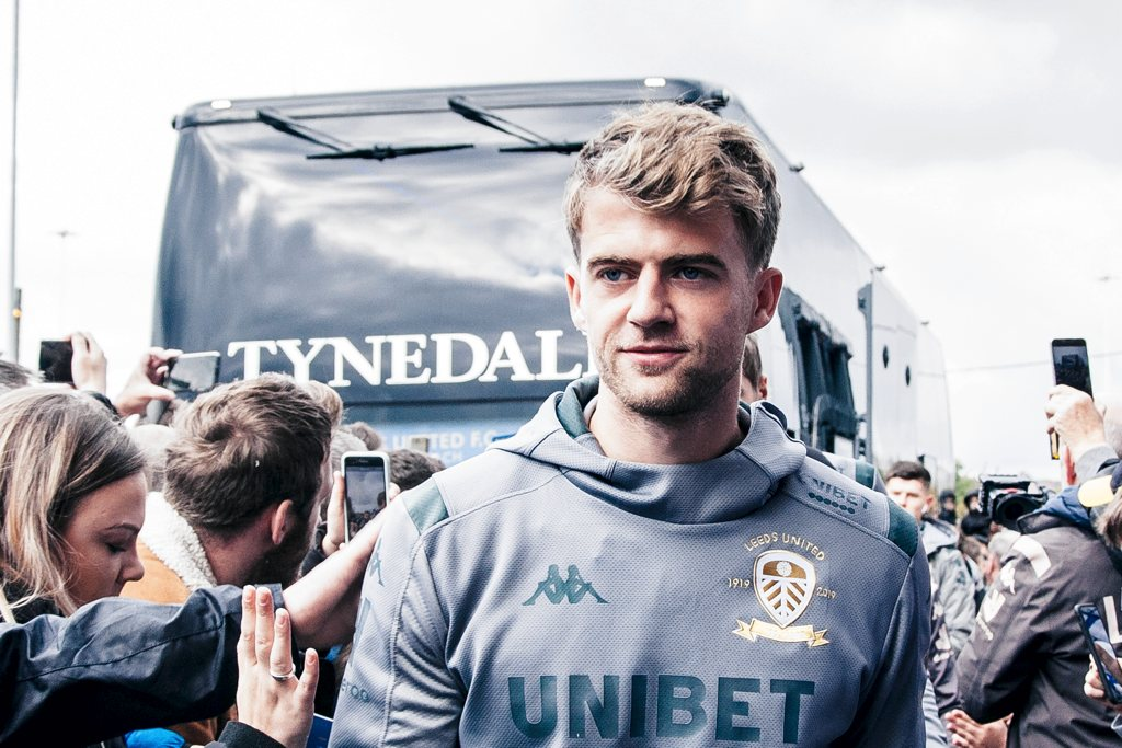 Leeds United 4-0 Middlesbrough: Untypical