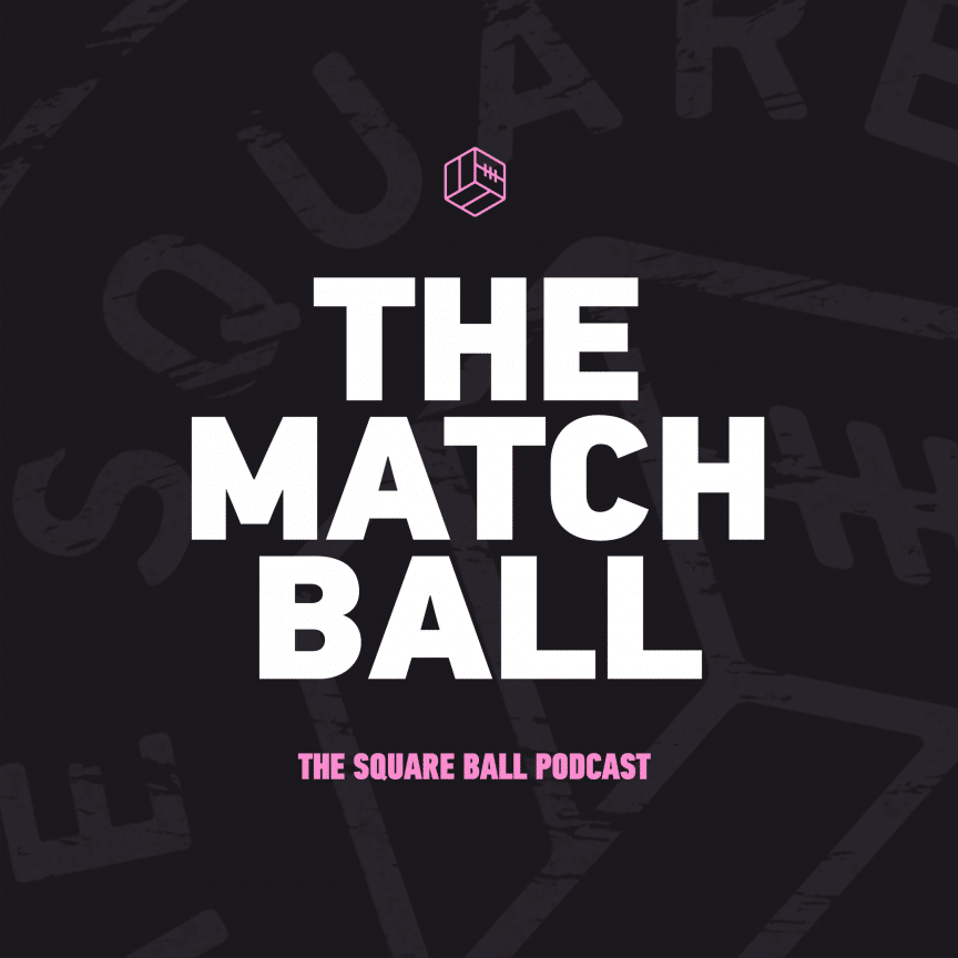 The Match Ball: WBA (H)