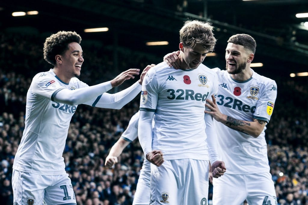 Leeds United 2-1 Blackburn Rovers: Easy Like
