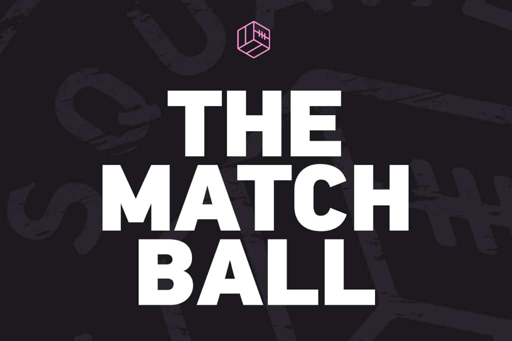 The Match Ball: Reading (A)