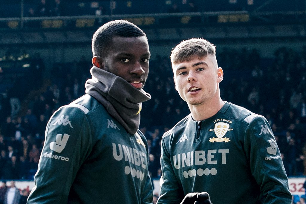 Preston North End 1-1 Leeds United: Unrequited