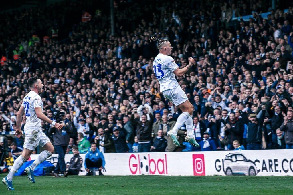 Leeds United 1-0 Birmingham City: 100 Chances
