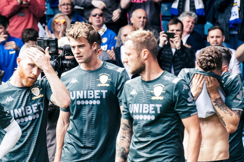 Leeds United 1-1 Derby County: Testing Fate