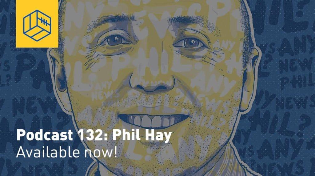 TSB Podcast #132: Phil Hay