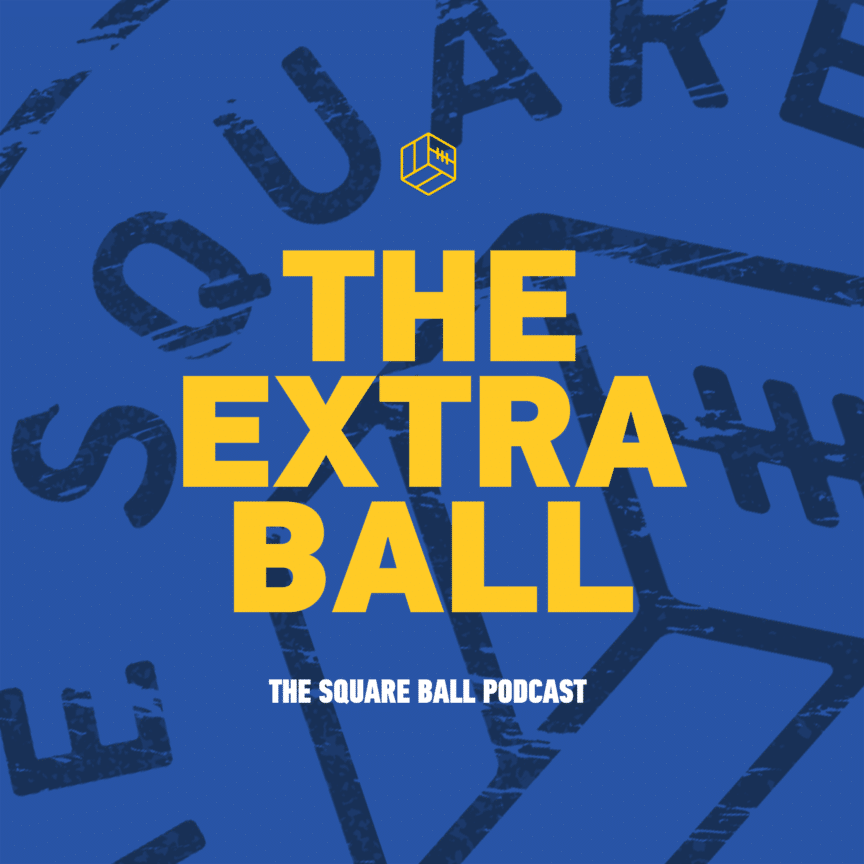 The Extra Ball Podcast
