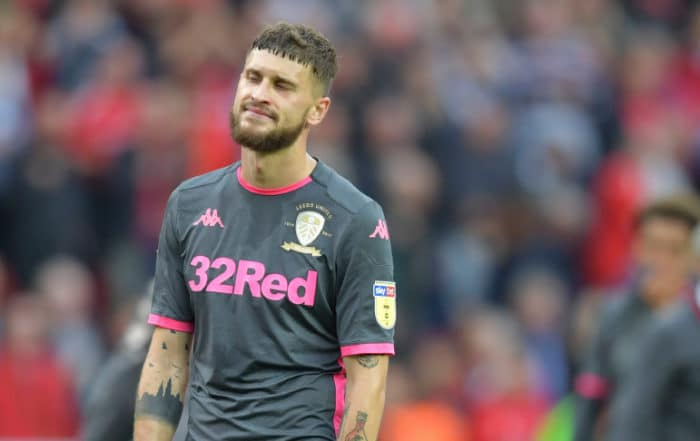 Mateusz Klich Leeds United