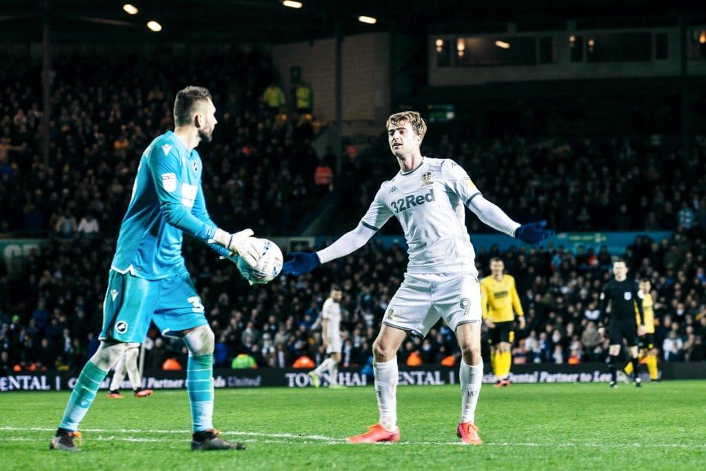 Leeds United 3-2 Millwall: Listen & Look