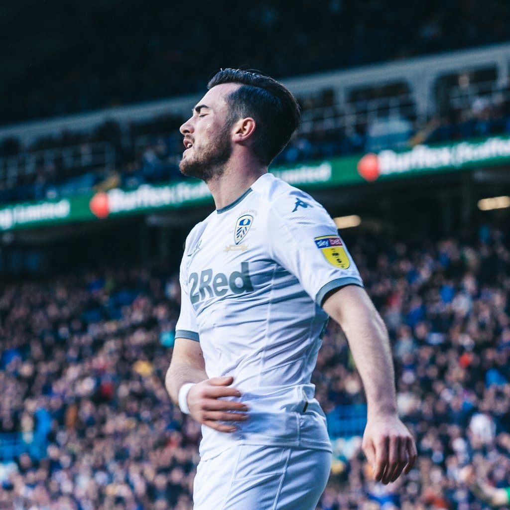 Leeds United 0-1 Wigan Athletic: Change