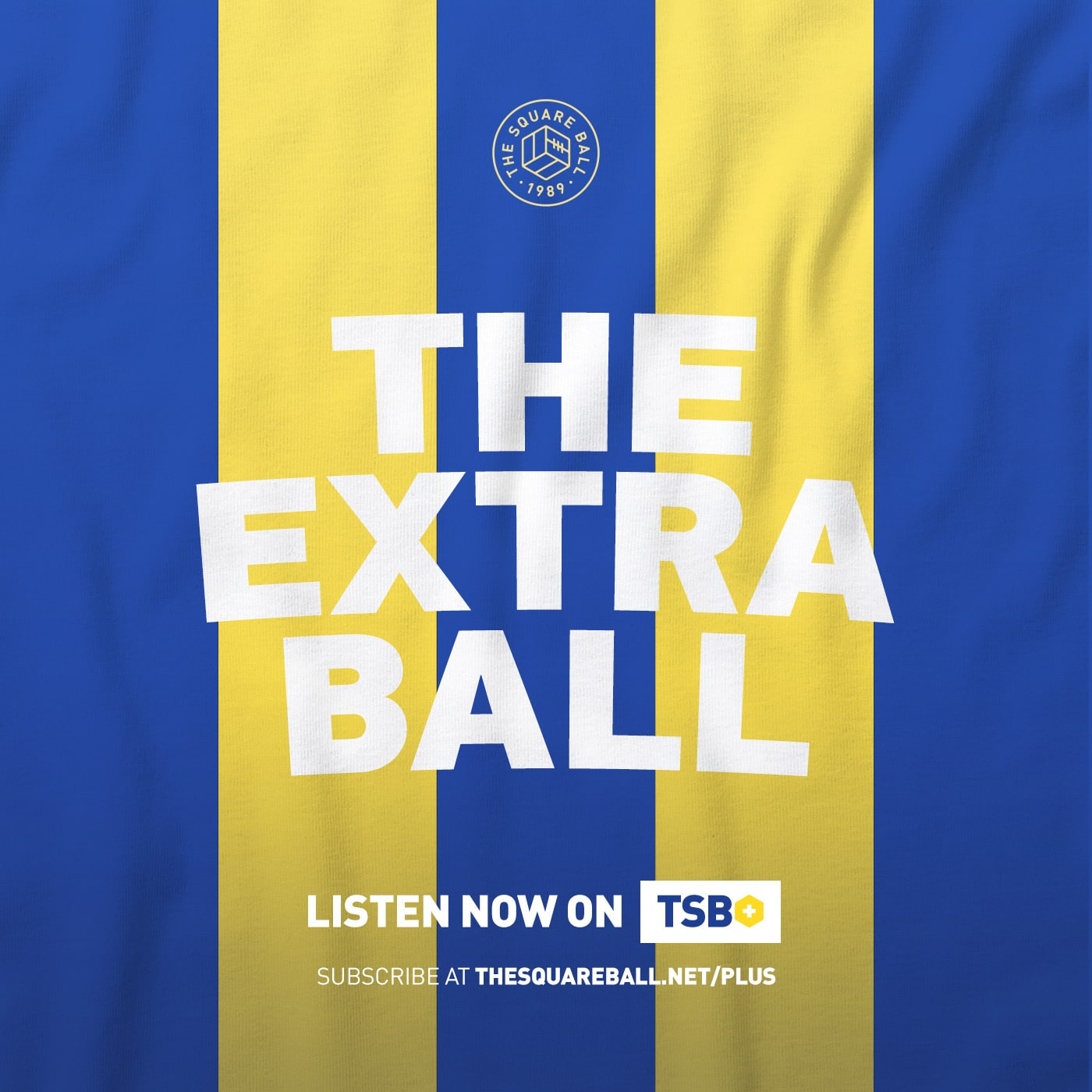 The Extra Ball #074: 'Go on, Gary Speed…' | A Chat With John Boyd