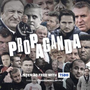 Podcast Propaganda Artwork