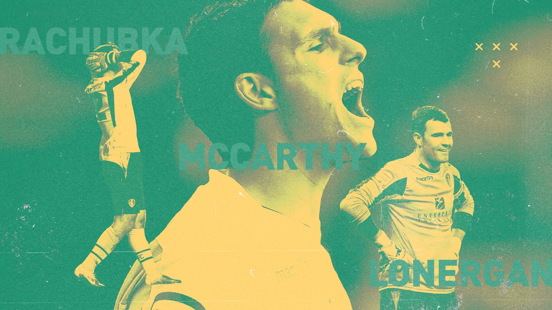 Rachubka, McCarthy, Lonergan, United in nightmares